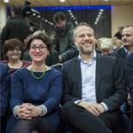 Juhász Péter vezeti az Együtt listáját, Szigetvári Viktor a miniszterelnök-jelölt