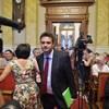 Márki-Zay aláírt, megalakulhat a polgármester ellenzéki egyesülete