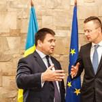 A magyar külpolitika állatorvosi lova