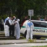 Egy tanítónő is szembeszállt a szlovákiai késes ámokfutóval