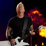 Kiszivárgott a Metallica új dala