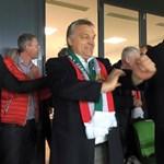 """""""Na ugye"""" - Orbán Viktor nagyon örül"""