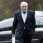 Strauss-Kahn mindent megtesz a róla szóló könyv betiltásáért