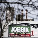 Az ÁSZ-bírság nélkül is 200 milliós mínusszal zárta az évet a Jobbik