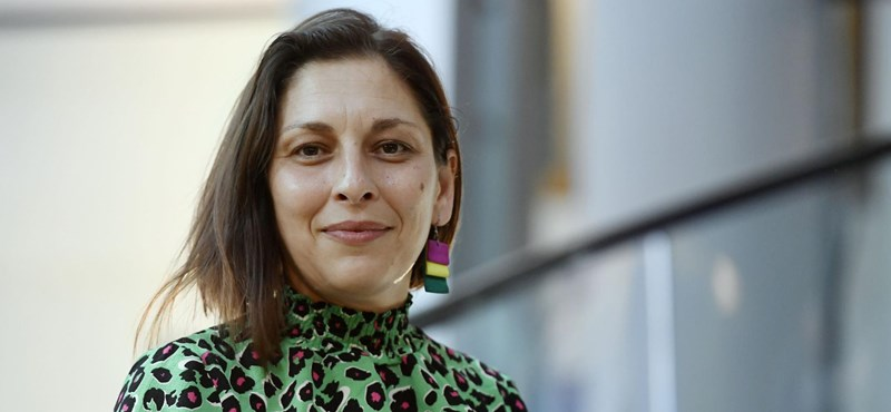 Járóka Líviának gyorshajtás miatt felfüggesztették a mentelmi jogát