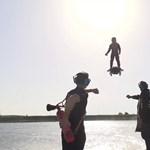 Kilométereket képes repülni a világ legjobb működő légdeszkája – videó