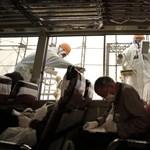Ismét rendkívüli sugárzást mértek Fukusimánál