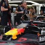 Kivonul a Honda az F1-ből
