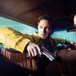 Kitálaltak a Breaking Bad sztárjai: ezek voltak a kedvenc jeleneteik a sorozatban