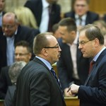 Németh Zsolt bírálta az új külügyi vezetés döntését
