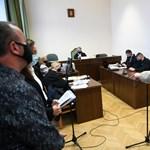 Elítélték a férfit, aki szerint a Lidl terjeszti a vírust, ezért a felgyújtásával fenyegetőzött