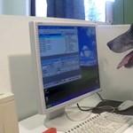 Hétzáró cukiság: Robotokat irányító kutyával reklámozza magát egy budapesti iskola