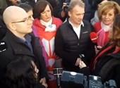 Nem engedték be a Suzuki-gyárba az ellenzékieket, később visszatérnek