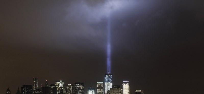 Az USA szövetségesének is köze lehetett 9/11-hez két volt szenátor szerint