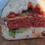 Végre van vegán löncshús! Kisütöttük az Aldiban kapható műhúspogácsát