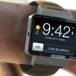 Lehet, hogy az iWatch lesz az Apple következő nagy dobása?