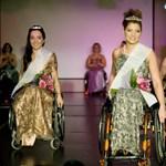 Fotó: kerekesszékesek első szépségversenye