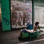 Hajléktalanokat látott a kislány, szörnyen aranyos dolog jutott eszébe