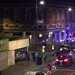 Meg akarok ölni minden muszlimot – üvöltötte a londoni támadó