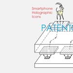 Jön a világ első holografikus telefonja?