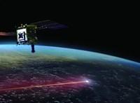 Már közel jár a Földhöz a Hajabusza-2 űrszonda, mikuláskor dobja le különleges csomagját