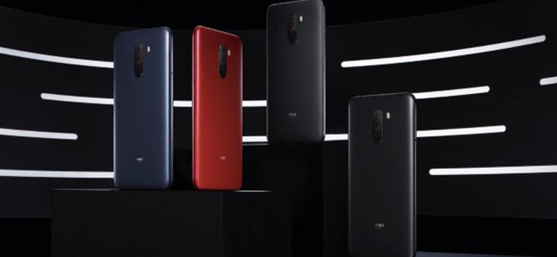 Megvan, hol fogják árulni a Xiaomi legújabb csúcsspecifikációjú, de olcsó telefonját