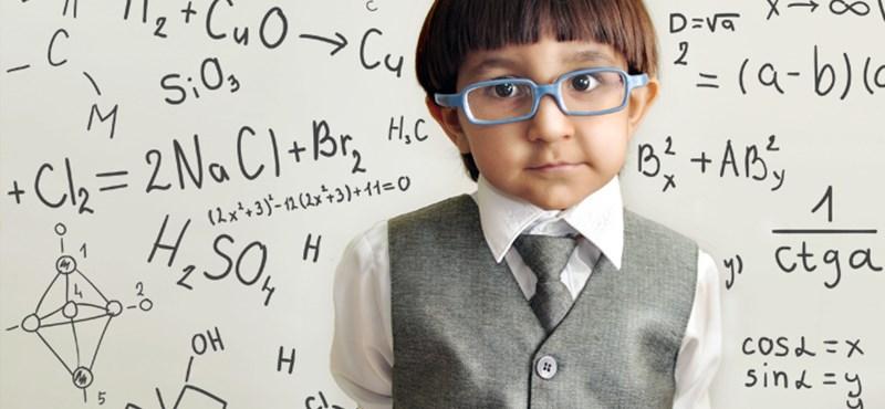 Újabb rejtvények, amik jobban mennek az iskolásoknak