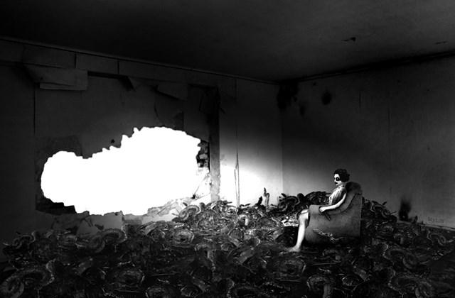 NE HASZNÁLD!! David Lynch pályázat gyermekkori rémálmok Sallai Jutka (MyLife) – Királynő