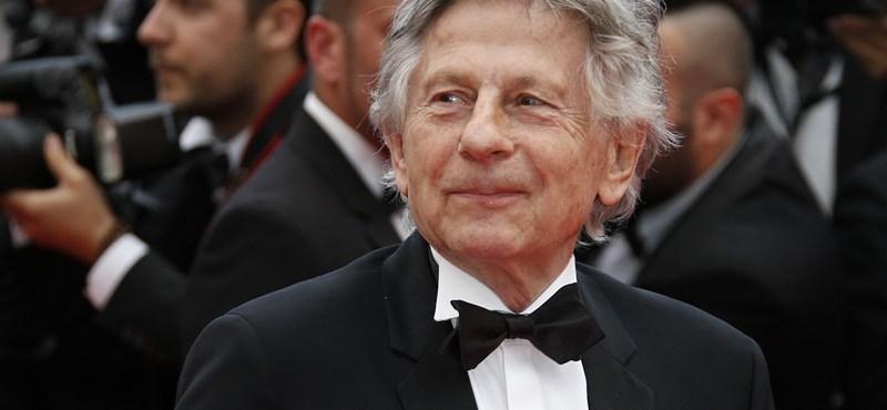 Polanski ügyvédje: Nem volt fair az amerikai filmakadémia eljárása