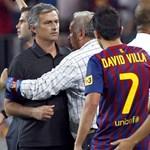 Mourinho: a Barcelona szándékosan provokálta a Real Madridot - videó