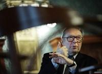 Krzysztof Zanussi: A populizmus Európa öngyilkosságának harmadik felvonása lehet