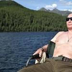 Hatott a propaganda: Putyint sokkal jobban szeretik a magyarok, mint Merkelt