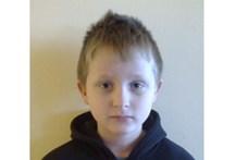 Eltűnt egy tízéves kisfiú a fővárosban