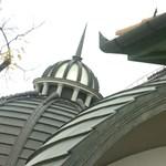 Egyháziból állami kolonc lett a Makovecz-féle Pázmány-campus