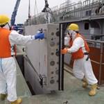 Hirosima: atomenergia-mentes társadalmat akar a japán kormányfő