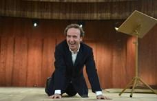 Roberto Benigni életműve végre kiérdemelte az Arany Oroszlánt