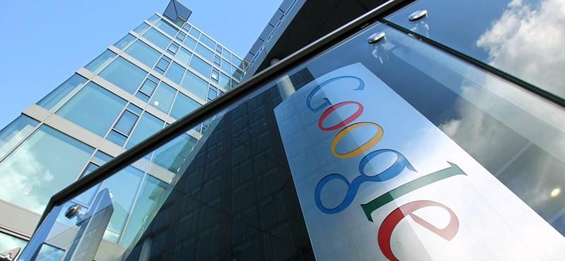 Hatalmas bírságot kapott a Google Franciaországban