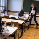 Itt a németérettségi megoldása: az íráskészség rész első feladata
