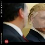 Putyin beszél majd Trumppal, mielőtt Budapestre jön