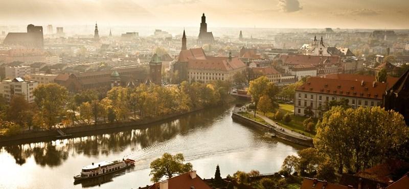 Üzenik Pécsnek, hogy ott is megértsék: ilyen egy igazi kultúrfőváros