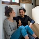 Egy fiatal pár szinte nullára hozhatja ki a lakáshitel kamatát, mutatjuk, hogyan