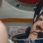 Girl power az űrben: rekordot döntött egy női űrhajós az ISS-en