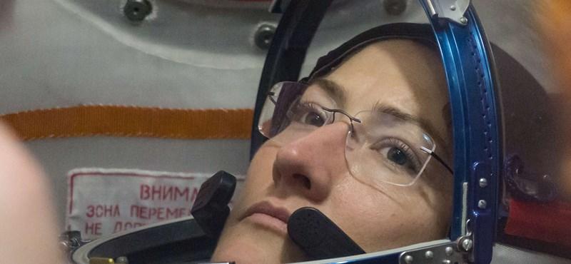 Most már tényleg semmi akadálya, hogy összejöjjön az első kizárólag női űrséta
