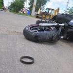 Felfüggesztett fogházbüntetést kapott a Balatonnál motorost halálra gázoló kamasz