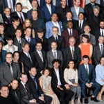 Ez ám a csoportkép: összejöttek egy fotóra az Oscar-jelöltek