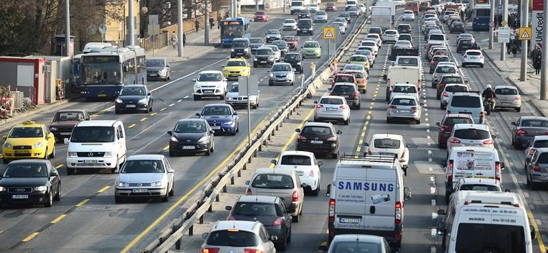 Magyarországon állítólag jó autózni
