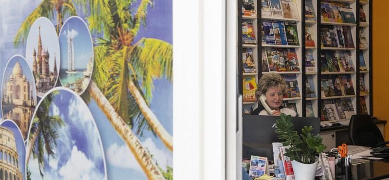 Egyelőre az utazási irodáknak a fele jelezte, hogy elindulna idén