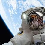 Van egy kis gond a Nemzetközi Űrállomáson, sürgősen kimennek javítani