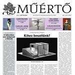 Megjelent a Műértő szeptemberi lapszáma