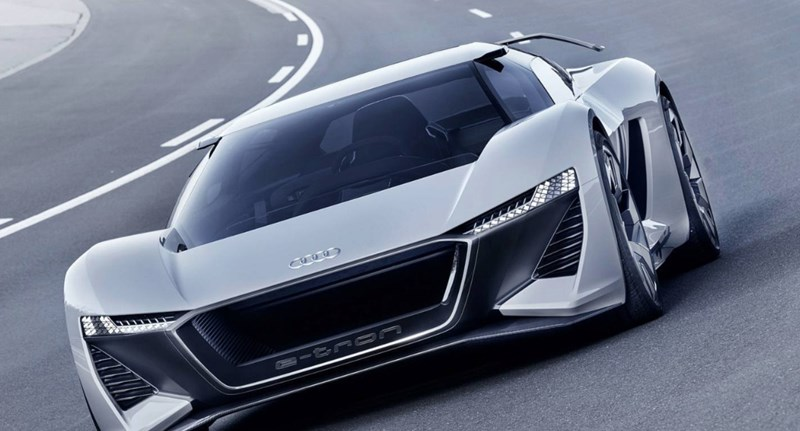 Álomból valóság: sorozatgyártásba kerül a 775 lóerős villany-Audi